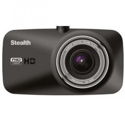 "Видеорегистратор STEALTH DVR ST 240, full-HD, монитор 2,7"" арт. DVR ST 240"